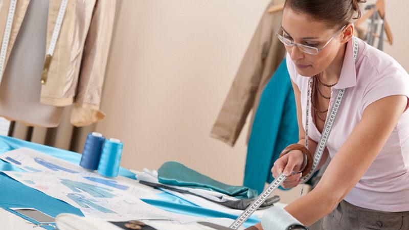 Технолог швейного производства
